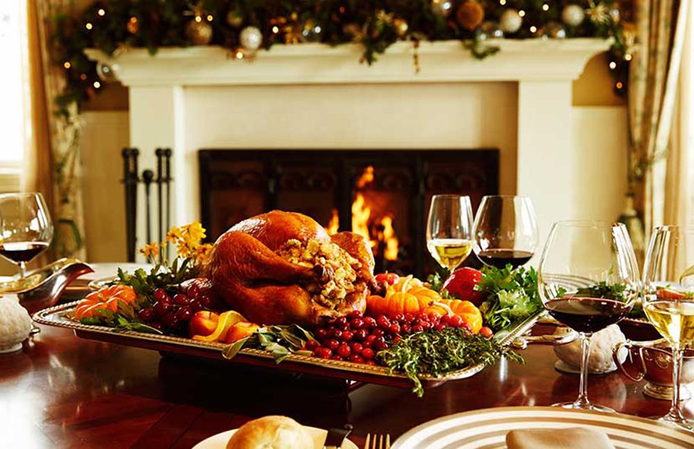 Food For Christmas Eve.Christmas Eve Dinner At Montage Laguna Beach Montage Magazine