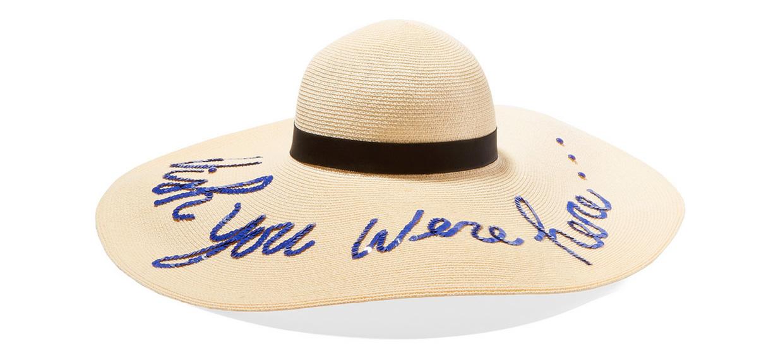 Sun Hats – Chic Summer Styles  5b51e13ce96c