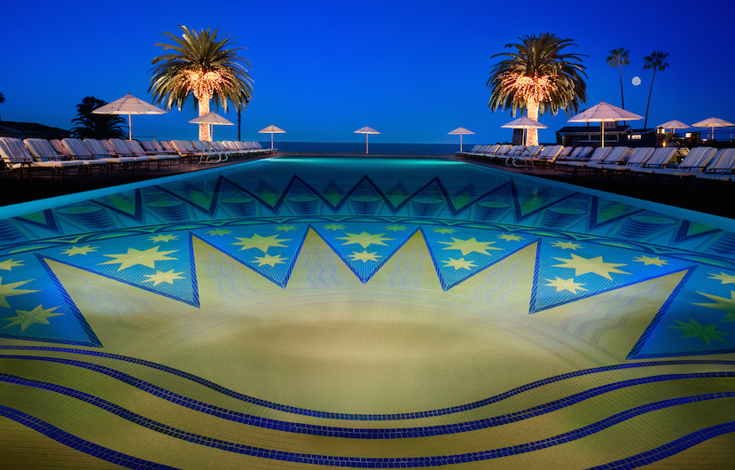 mlb-architectural-mosaic-pool-evening_holiday