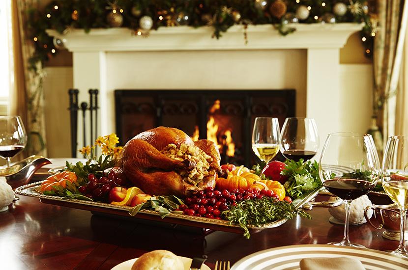 Thanksgiving Recipe Ideas Montage Magazine