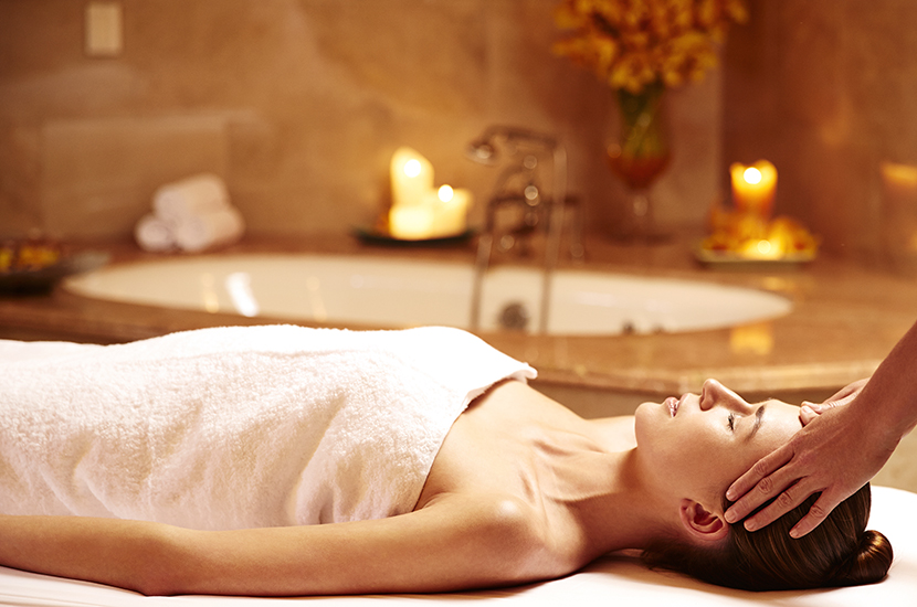Montage New Year Spa Wellness Packages