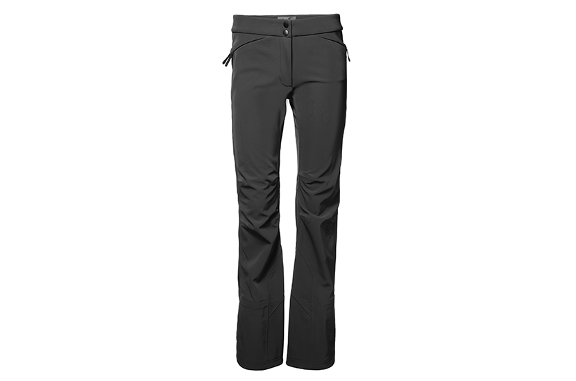 Aether Gray Descent Chic Snow Pant