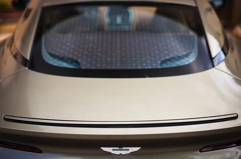 2017 Aston Martin DB11 AeroBlade