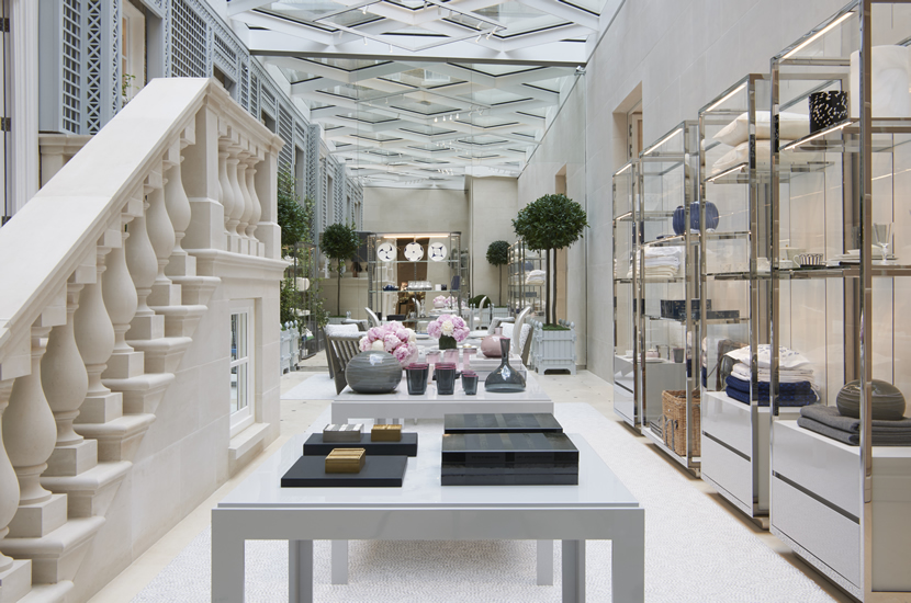 Dior Maison - New Home Decor Line | Montage Magazine
