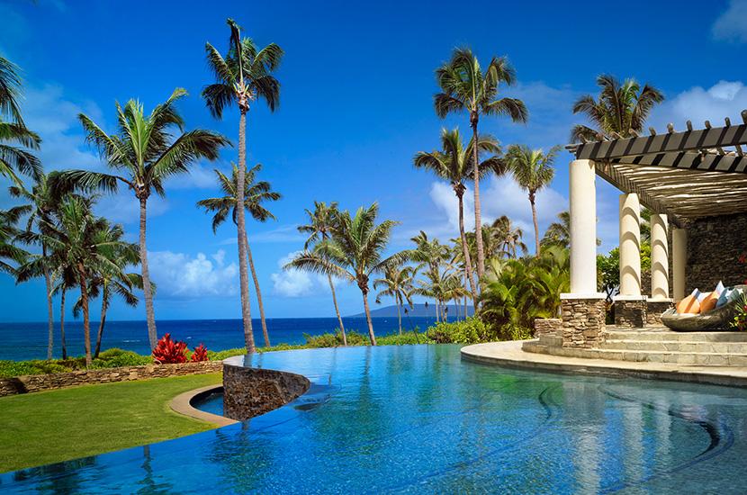 Montage Kapalua Bay Maui Beach Club