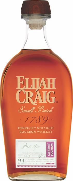 Founder' Bourbon